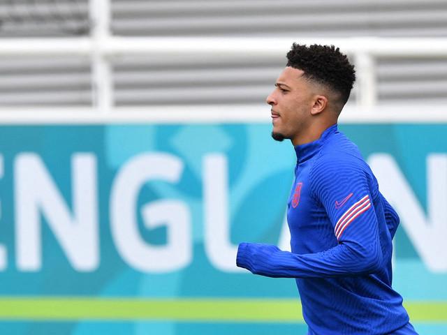 EM 2021: Pro und Contra: Jadon Sancho muss gegen Tschechien endlich spielen
