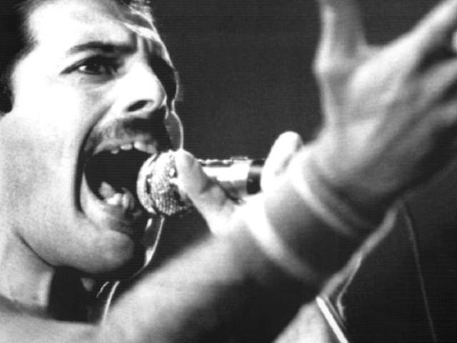 Queen-Frontmann: «Seine besten Jahre» - Neues Buch feiert Mercury in München
