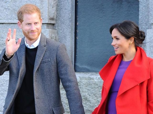 Harry und Meghan: Was Sie über das royale Baby wissen müssen