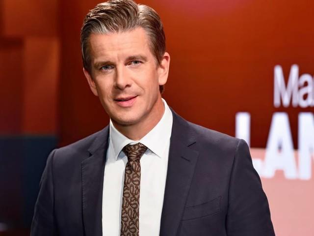 """TV-Sendung im ZDF: Diese Gäste sind bei """"Markus Lanz"""" zu Gast"""