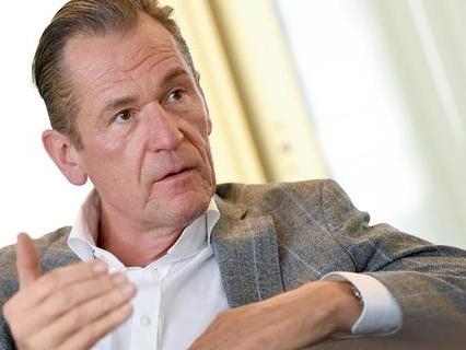 Medienhäusern kritisieren Springer-Chef Döpfner öffentlich