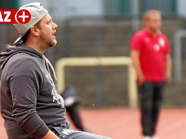 Fußball Testspiel: DJK TuS Ruhrtal läuferisch und spielerisch klar unterlegen