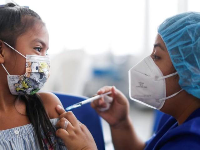 US-Expertengremium für Zulassung des Biontech-Impfstoffes für Kinder
