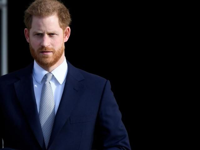 Wieso Prinz Harry von der Polizei von Prinz Philips Tod erfuhr