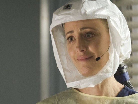 """""""Grey's Anatomy - Die jungen Ärzte"""" bei Pro7 im Livestream und TV: Folge 7 aus Staffel 17 der Krankenhausserie"""