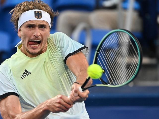 Olympia 2021: Traum erfüllt! Zverev gewinnt Goldmedaille im Tennis-Einzel