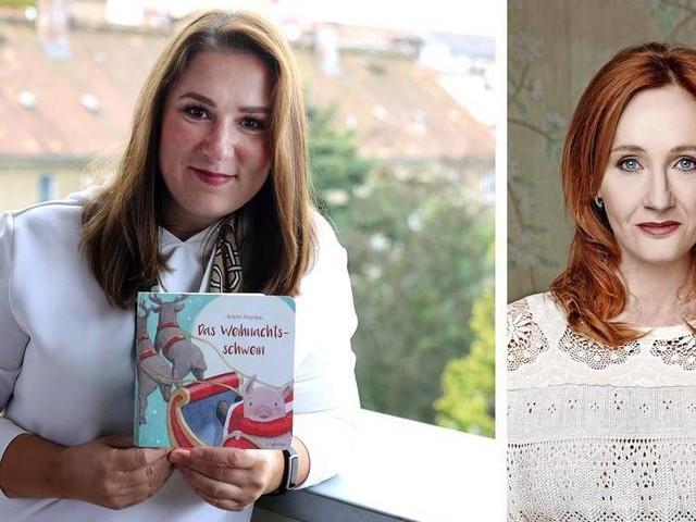 Starautorin J.K. Rowling muss deutschen Titel ihres neuen Buchs ändern