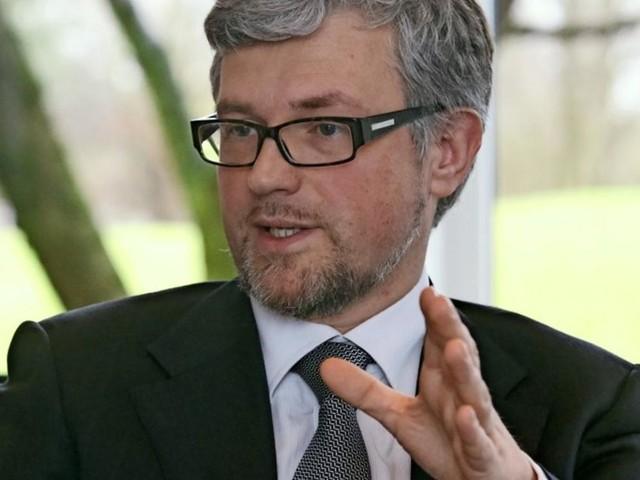 """Ukrainischer Botschafter kritisiert Lindner für """"Liebäugeln mit Putin"""""""