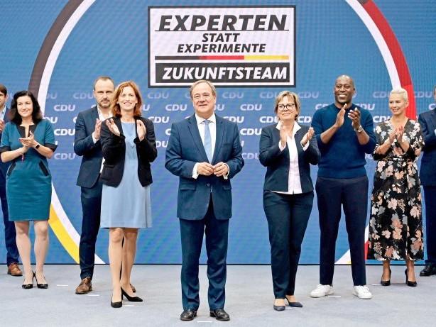 Karin Prien: Warum die CDU jetzt eine Frauenquote braucht