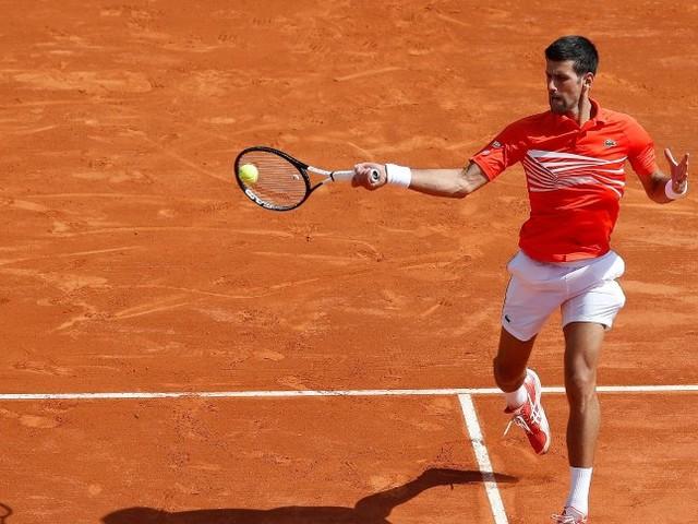 Tennis-Masters: Djokovic scheitert in Monte-Carlo