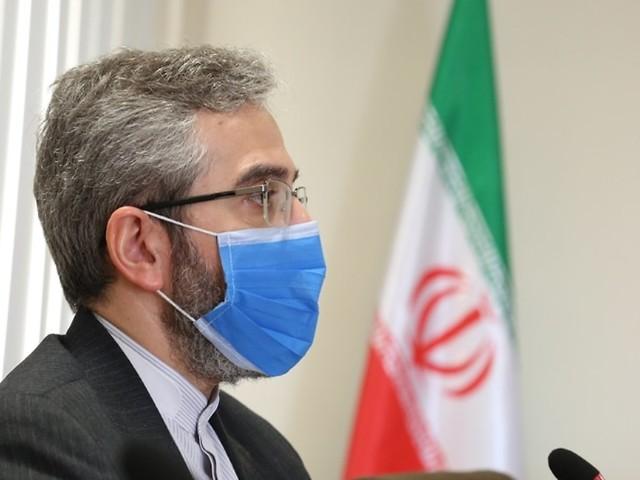 Fortsetzung im November: Iran kehrt wohl zu Atom-Gesprächen zurück