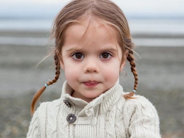 """Aufschrei eines Kindheitsforschers: """"Jedes zweite Kind ist in Gefahr"""""""