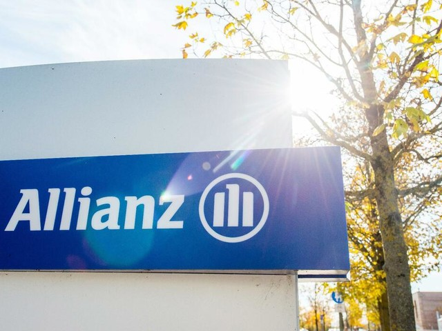 Versicherer: Allianz einigt sich mit Nockherberg-Wirt im Streit um Schließungen