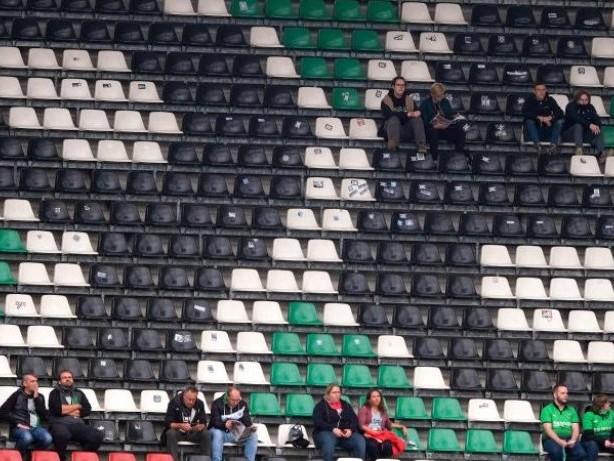 Fußball: Vor 14.000 Fans: Hannover 96 empfängt Rostock