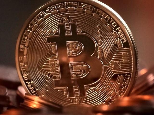 Ein Monats Tief: Bitcoin fällt unter 30.000 US-Dollar