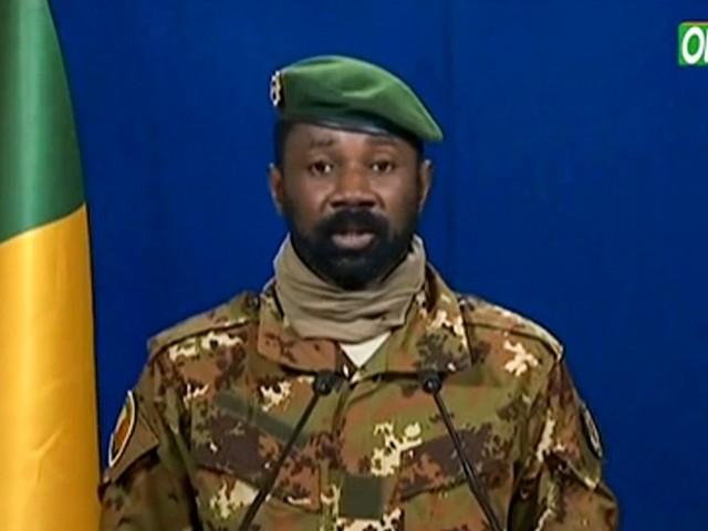 Putsch in Mali: Militärjunta macht Ex-Minister zum Übergangspräsidenten