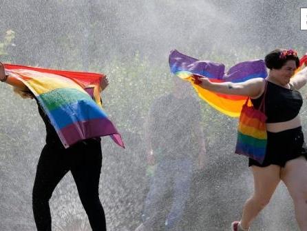 16 EU-Staaten solidarisieren sich mit LGBTI-Gemeinschaft