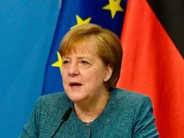 Merkel macht Hoffnung auf Urlaub