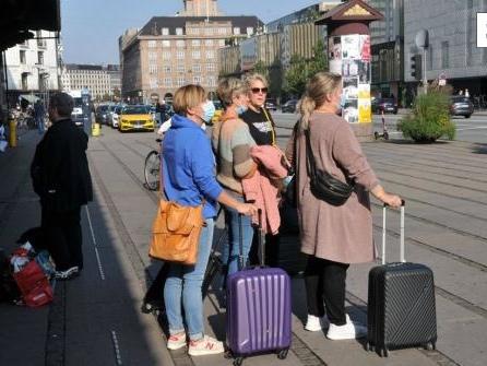 Weitere Risikogebiete in Dänemark drohen – was Urlauber jetzt beachten sollten