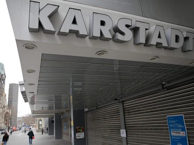 Galeria Karstadt Kaufhof drängt auf Miet-Zugeständnisse und Staatshilfe