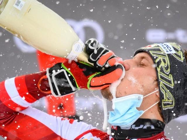So klingt der neue Song von Ski-Star Manuel Feller