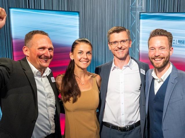 Liste MFG überraschte bei der Landtagswahl in Oberösterreich