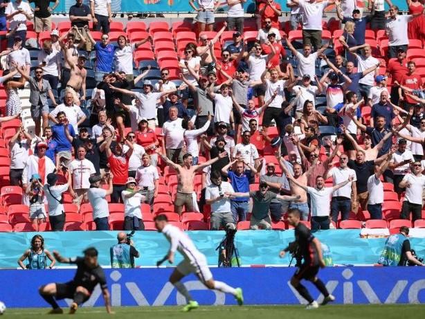 EM 2021: Großbritannien erlaubt 40.000 Zuschauer bei EM-Finale