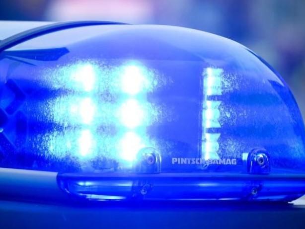 Kriminalität: Einbrecher in Wohnhaus von Seniorin auf frischer Tat ertappt