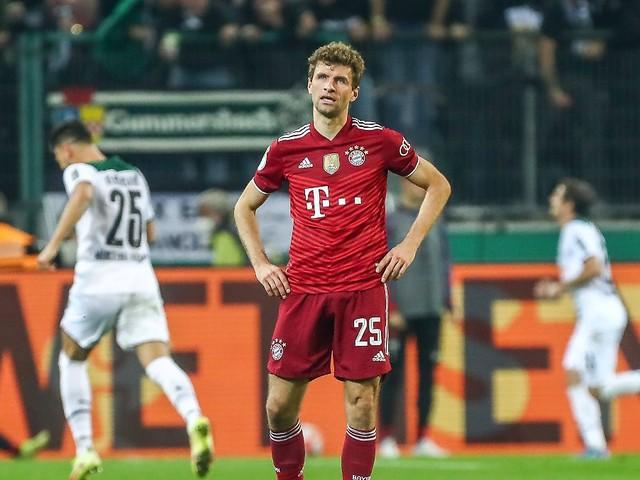 Eine Blamage mit Nebenwirkungen: Bayerns Pokalabend endet als Horrorfilm