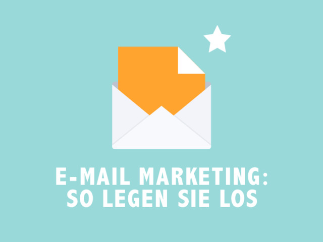 Newsletter erstellen für kleine und mittelgroße Firmen: so funktioniert's