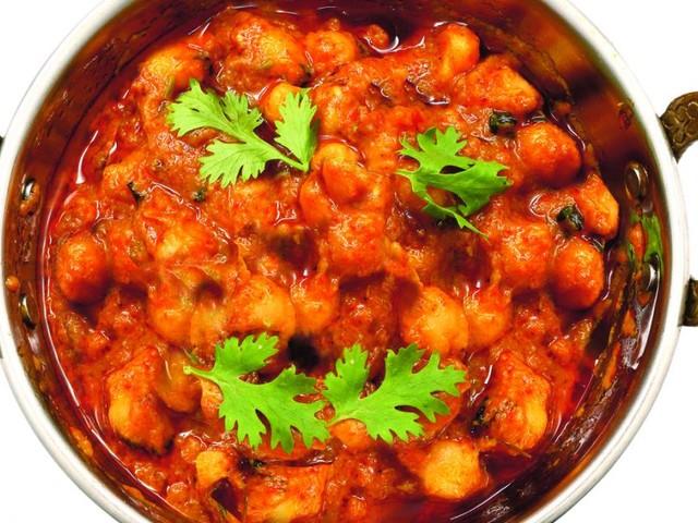 Warum Curry glücklich macht