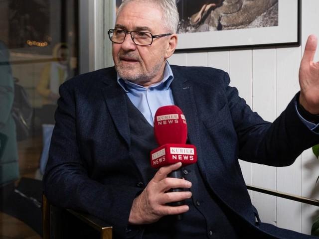 """Pius Strobl: """"Licht ins Dunkel gehört zu Weihnachten"""""""