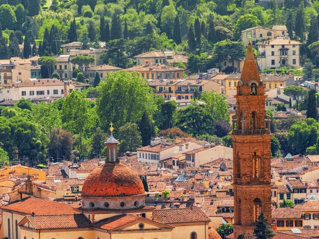 """Italien-Urlaub trotz Corona: """"Green Pass"""" notwendig - Das müssen Reisende jetzt wissen"""