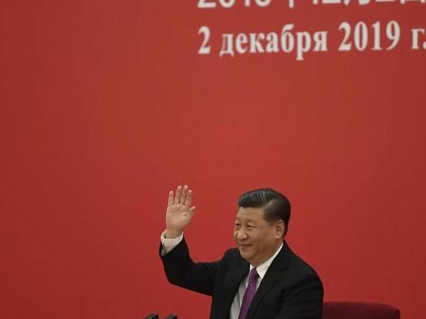 Megaprojekt: Russland nimmt Gasleitung von Sibirien nach China in Betrieb
