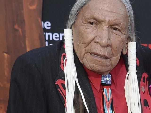«Lone Ranger» : Indigener Schauspieler Saginaw Grant mit 85 gestorben
