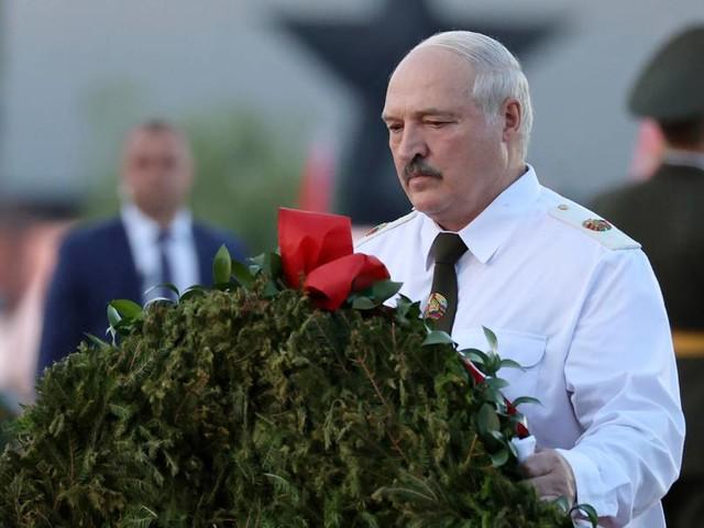 Belarussischer Machthaber Lukaschenko attackiert Deutschland