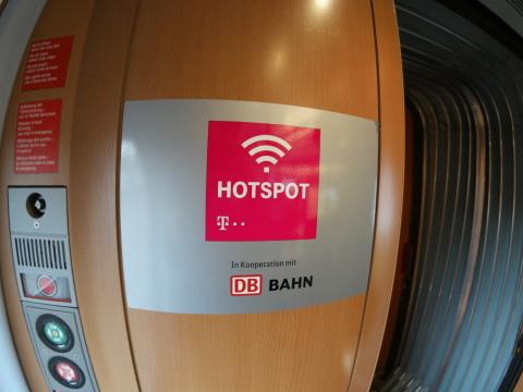 Deutsche Bahn: IC-Passagiere bekommen künftig kostenloses WLAN