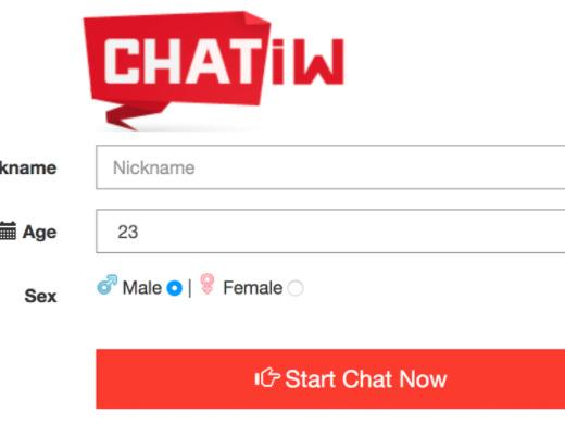 #1 Chatiw - Kostenloser chat mit frauen ohne anmeldung Deutsch chatten