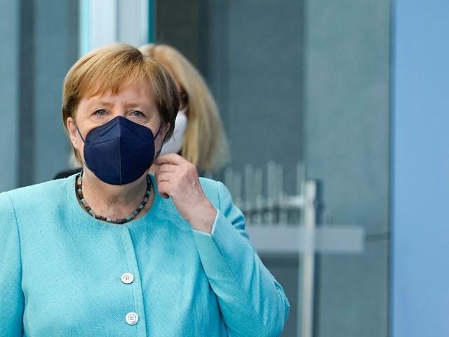 """""""Tempo muss angezogen werden"""": Merkel räumt Versäumnisse im Klimaschutz ein"""