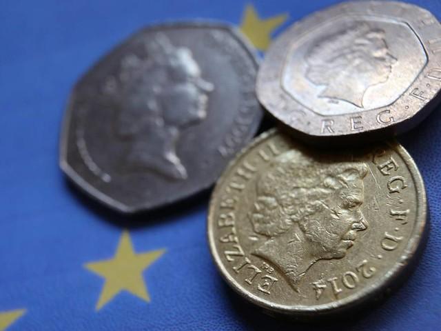 Sammlerstück: Finanzminister lässt Brexit-Gedenkmünze prägen - doch ein Detail stimmt so gar nicht