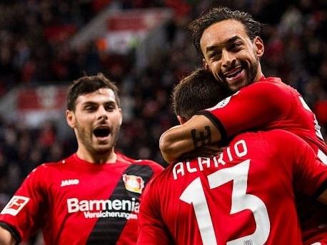 1:0 gegen Bremen – Ein Patzer hilft Leverkusen