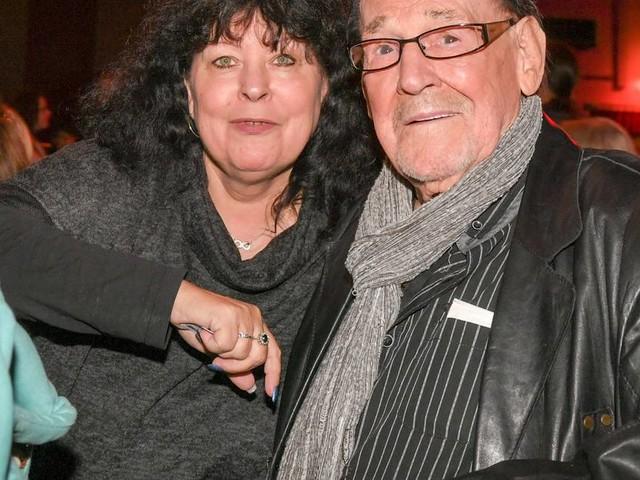 """Legendär als """"Opa Paul Schmidt"""": Herbert Köfer im Alter von 100 Jahren gestorben"""