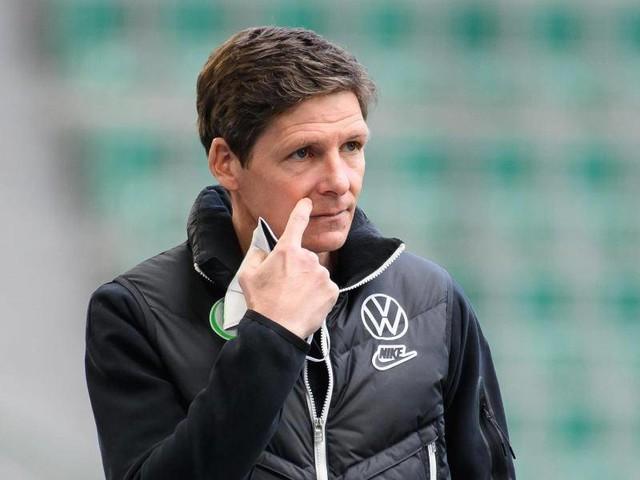 Vfl Wolfsburg: Glasner zu Spekulationen: Eigentlich hat gar nichts gestimmt