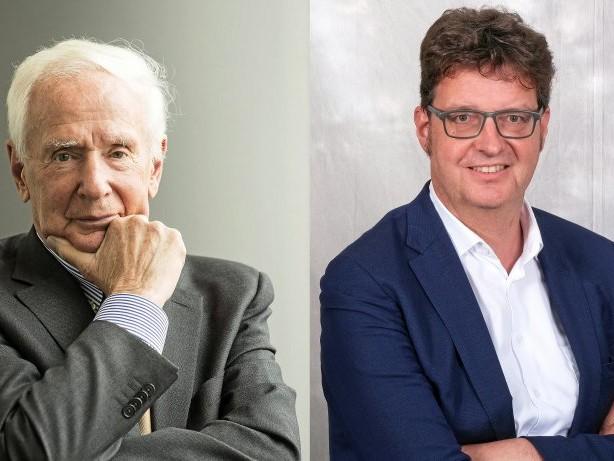 """Dohnanyi am Freitag: Klaus von Dohnanyi: """"Mehr Mut vor Königsthronen"""""""