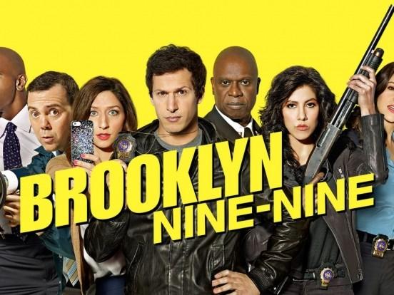 """""""Brooklyn Nine-Nine"""": Wiederholung von Folge 11, Staffel 5 online und im TV"""