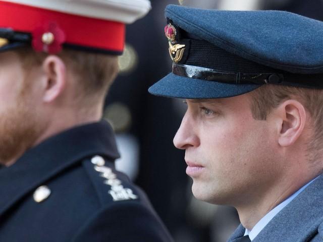 Nach Tod von Prinz Philip - Harry und William werden bei Philips Beerdigung nicht nebeneinander gehen