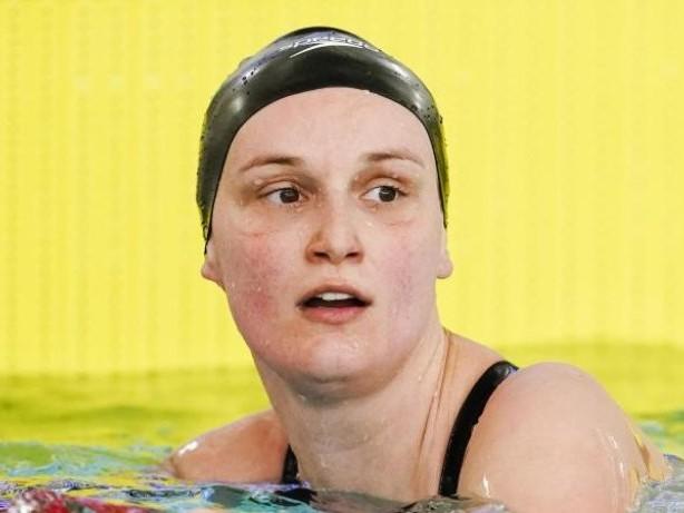 Schwimmen: Bruhn und Matzerath schwimmen in Berlin Olympia-Norm