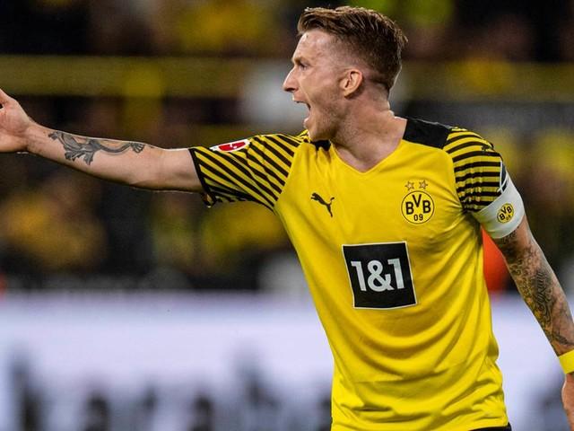 """Reus schlägt trotz Sieg Alarm: """"Das bricht uns irgendwann das Genick"""""""