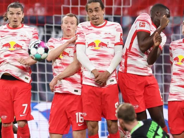 Dortmund und Wolfsburg sind für die Champions League qualifiziert