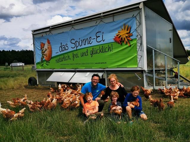 Familienexperiment Landleben: Auf ins Abenteuer